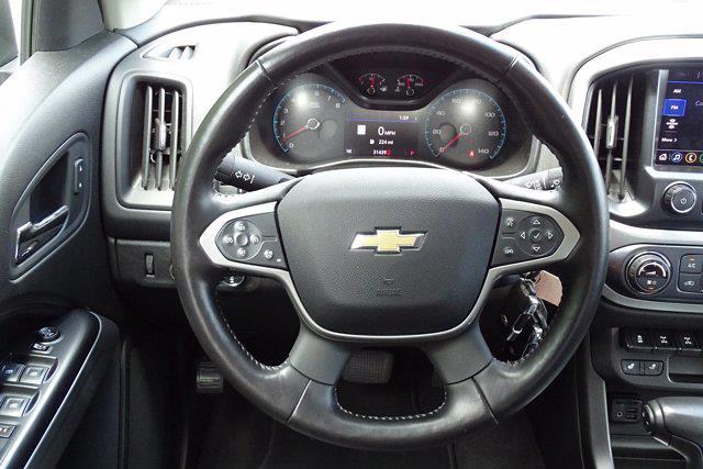 2019 Chevrolet Colorado Crew Cab 4x4, Pickup #M42424A - photo 13