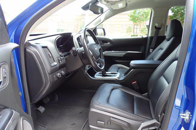 2019 Chevrolet Colorado Crew Cab 4x4, Pickup #M42424A - photo 14