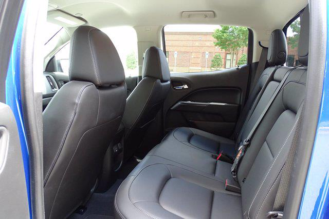 2019 Chevrolet Colorado Crew Cab 4x4, Pickup #M42424A - photo 33