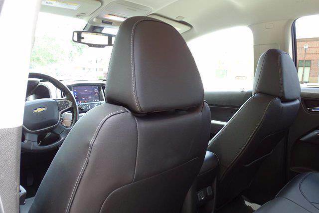 2019 Chevrolet Colorado Crew Cab 4x4, Pickup #M42424A - photo 34