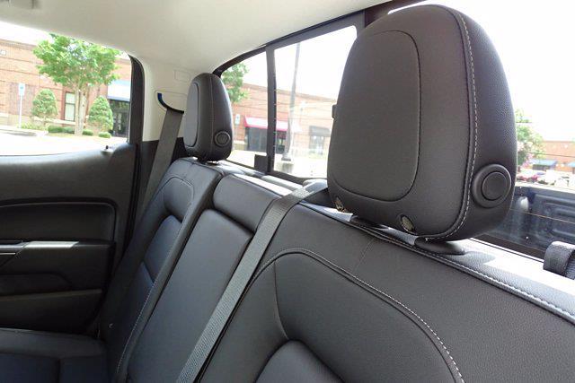 2019 Chevrolet Colorado Crew Cab 4x4, Pickup #M42424A - photo 35