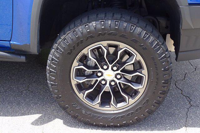 2019 Chevrolet Colorado Crew Cab 4x4, Pickup #M42424A - photo 50
