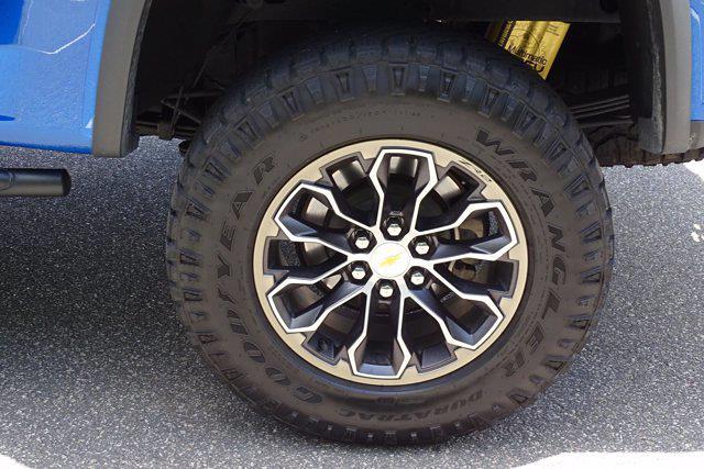 2019 Chevrolet Colorado Crew Cab 4x4, Pickup #M42424A - photo 52