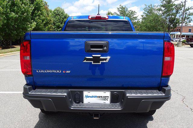 2019 Chevrolet Colorado Crew Cab 4x4, Pickup #M42424A - photo 6