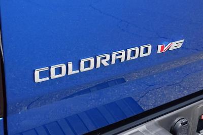 2019 Chevrolet Colorado Crew Cab 4x4, Pickup #M42424A - photo 40