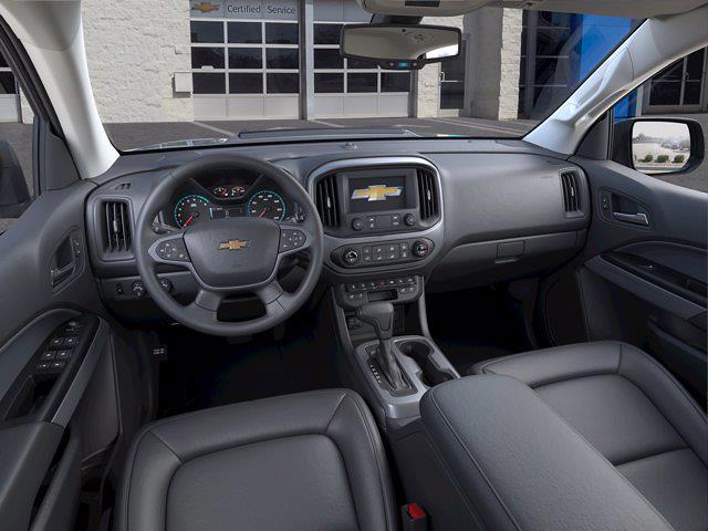 2021 Chevrolet Colorado Crew Cab 4x4, Pickup #M42490 - photo 12