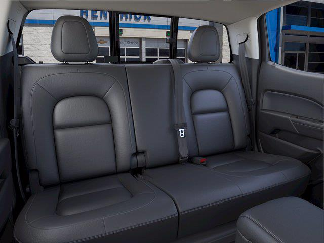 2021 Chevrolet Colorado Crew Cab 4x4, Pickup #M42490 - photo 14