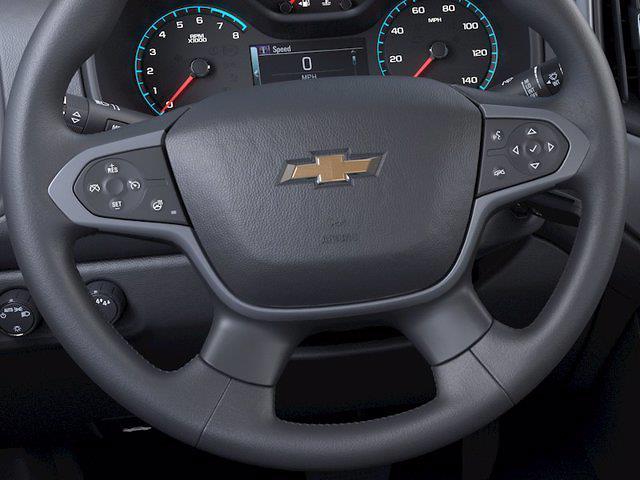 2021 Chevrolet Colorado Crew Cab 4x4, Pickup #M42490 - photo 16