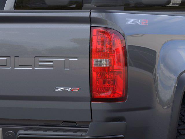 2021 Chevrolet Colorado Crew Cab 4x4, Pickup #M42490 - photo 9