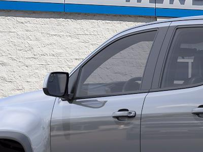 2021 Chevrolet Colorado Crew Cab 4x4, Pickup #M42490 - photo 10