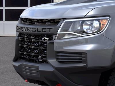 2021 Chevrolet Colorado Crew Cab 4x4, Pickup #M42490 - photo 11