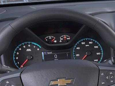 2021 Chevrolet Colorado Crew Cab 4x4, Pickup #M42490 - photo 15