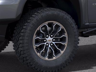 2021 Chevrolet Colorado Crew Cab 4x4, Pickup #M42490 - photo 7