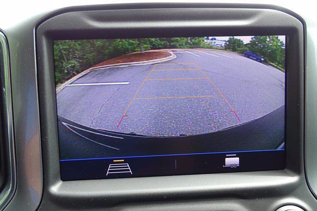 2021 Silverado 1500 Double Cab 4x4,  Pickup #M42767A - photo 24