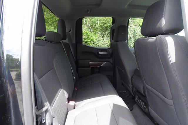 2021 Silverado 1500 Double Cab 4x4,  Pickup #M42767A - photo 35