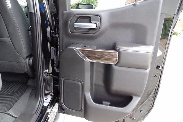 2021 Silverado 1500 Double Cab 4x4,  Pickup #M42767A - photo 36