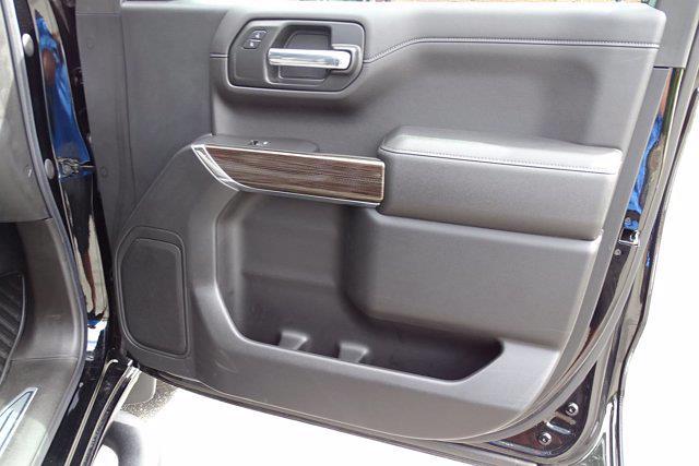 2021 Silverado 1500 Double Cab 4x4,  Pickup #M42767A - photo 41