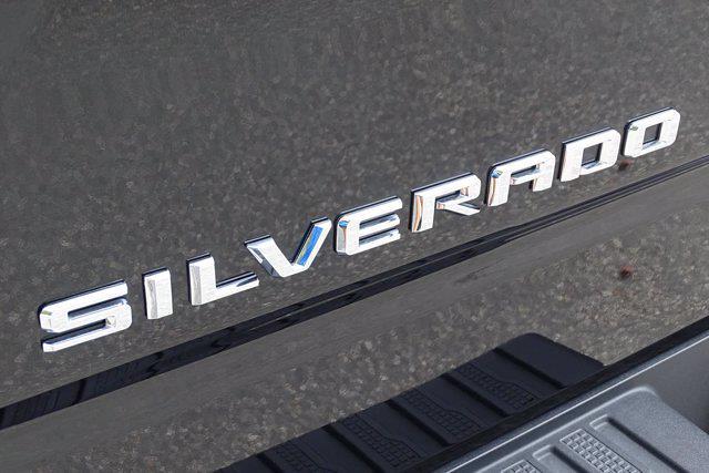 2021 Silverado 1500 Double Cab 4x4,  Pickup #M42767A - photo 44