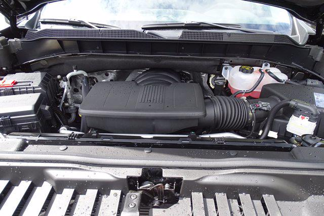 2021 Silverado 1500 Double Cab 4x4,  Pickup #M42767A - photo 50