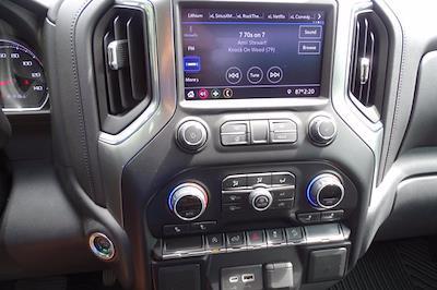 2021 Silverado 1500 Double Cab 4x4,  Pickup #M42767A - photo 23