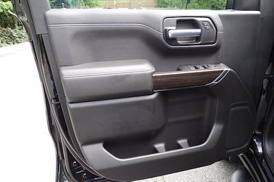 2021 Silverado 1500 Double Cab 4x4,  Pickup #M42767A - photo 32