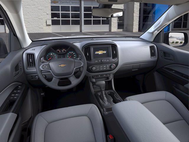 2021 Chevrolet Colorado Crew Cab 4x4, Pickup #M43632 - photo 12