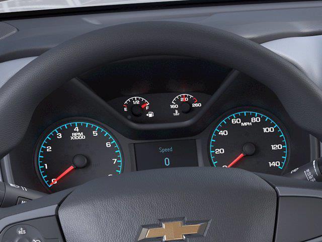 2021 Chevrolet Colorado Crew Cab 4x4, Pickup #M43632 - photo 15