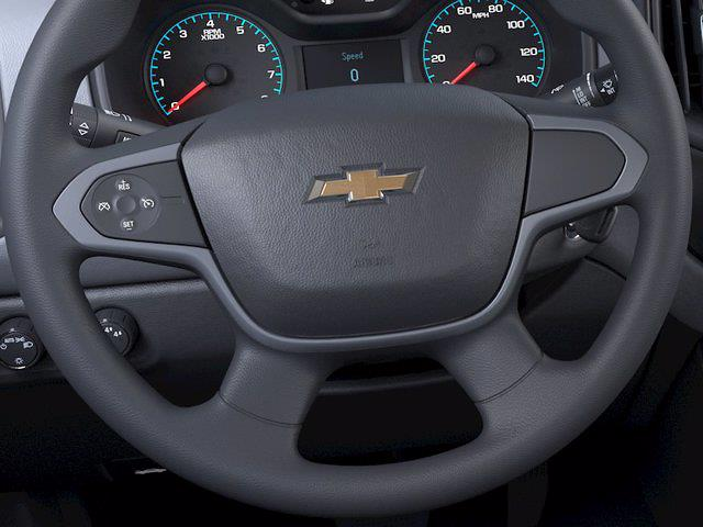 2021 Chevrolet Colorado Crew Cab 4x4, Pickup #M43632 - photo 16