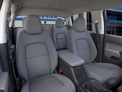 2021 Chevrolet Colorado Crew Cab 4x4, Pickup #M43632 - photo 13