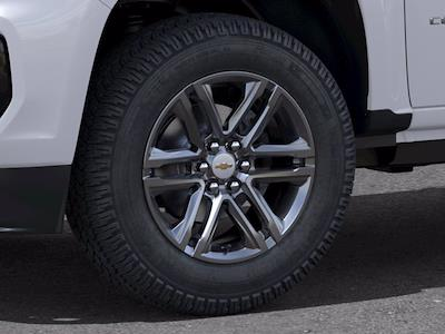 2021 Chevrolet Colorado Crew Cab 4x4, Pickup #M43632 - photo 7
