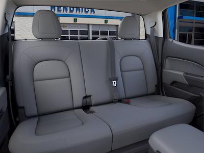 2021 Chevrolet Colorado Crew Cab 4x4, Pickup #M43634 - photo 14