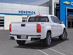 2021 Chevrolet Colorado Crew Cab 4x4, Pickup #M43634 - photo 2