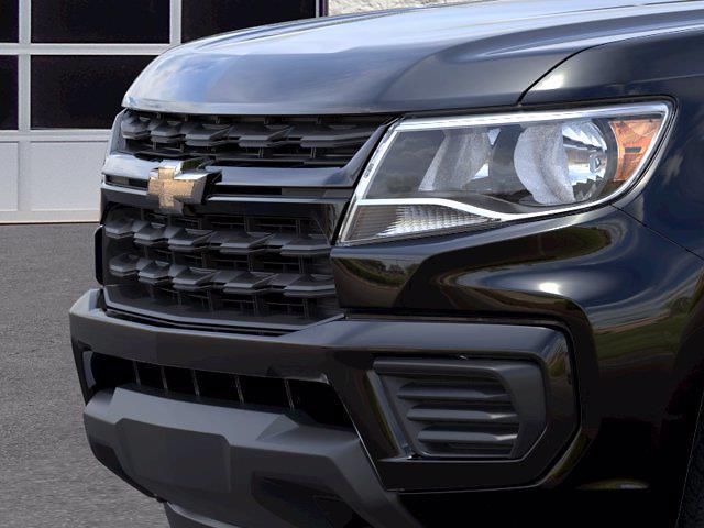 2021 Chevrolet Colorado Crew Cab 4x4, Pickup #M44919 - photo 11