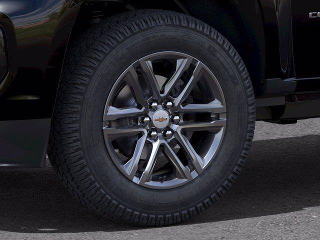 2021 Chevrolet Colorado Crew Cab 4x4, Pickup #M44919 - photo 7