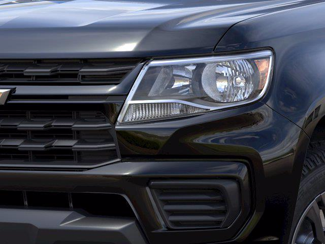 2021 Chevrolet Colorado Crew Cab 4x4, Pickup #M44919 - photo 8