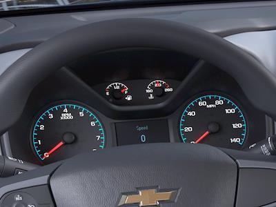 2021 Chevrolet Colorado Crew Cab 4x4, Pickup #M44919 - photo 15