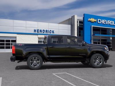 2021 Chevrolet Colorado Crew Cab 4x4, Pickup #M44919 - photo 6