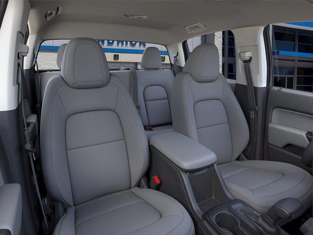 2021 Chevrolet Colorado Crew Cab 4x4, Pickup #M46671 - photo 13