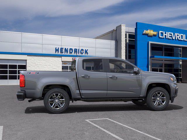 2021 Chevrolet Colorado Crew Cab 4x4, Pickup #M46671 - photo 6
