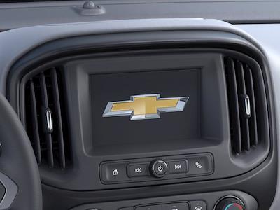 2021 Chevrolet Colorado Crew Cab 4x4, Pickup #M46671 - photo 17
