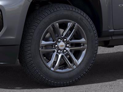 2021 Chevrolet Colorado Crew Cab 4x4, Pickup #M46671 - photo 7