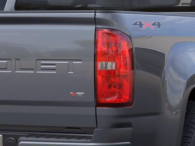2021 Chevrolet Colorado Crew Cab 4x4, Pickup #M46671 - photo 9