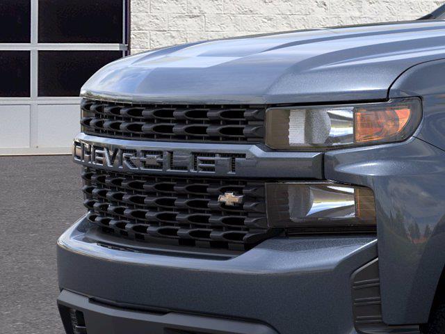 2021 Chevrolet Silverado 1500 Double Cab 4x2, Pickup #M54947 - photo 11