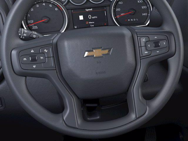 2021 Chevrolet Silverado 1500 Double Cab 4x2, Pickup #M54947 - photo 16