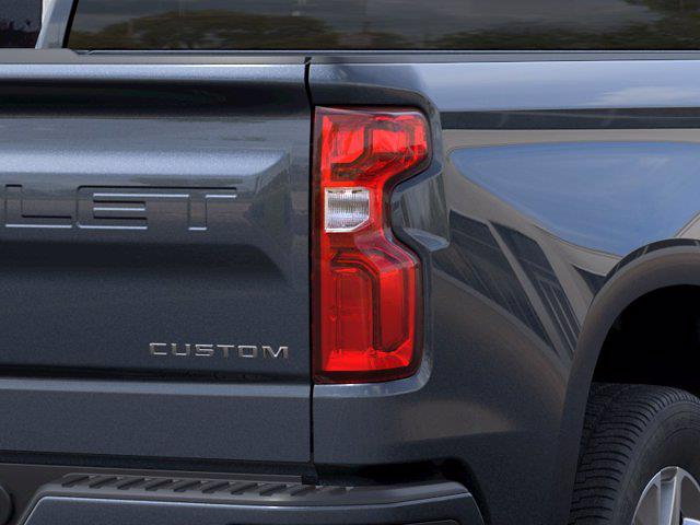 2021 Chevrolet Silverado 1500 Double Cab 4x2, Pickup #M54947 - photo 9