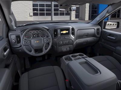 2021 Chevrolet Silverado 1500 Double Cab 4x2, Pickup #M54947 - photo 12
