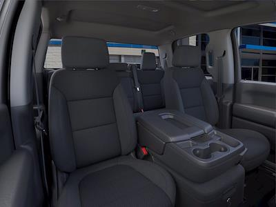 2021 Chevrolet Silverado 1500 Double Cab 4x2, Pickup #M54947 - photo 13