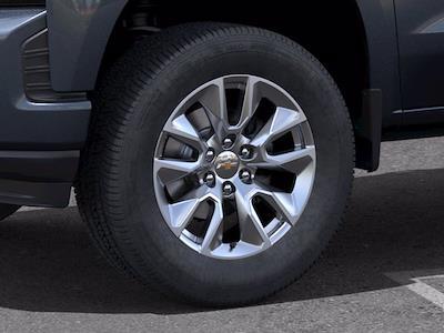 2021 Chevrolet Silverado 1500 Double Cab 4x2, Pickup #M54947 - photo 7
