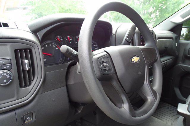 2021 Chevrolet Silverado 1500 Crew Cab 4x2, Pickup #M23769A - photo 16