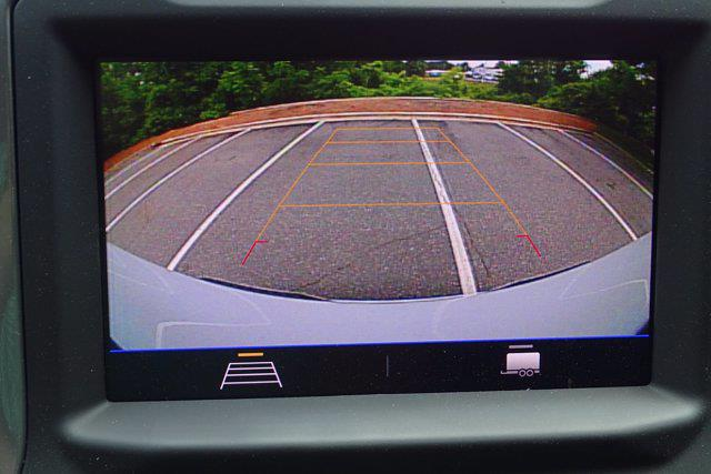 2021 Chevrolet Silverado 1500 Crew Cab 4x2, Pickup #M23769A - photo 20